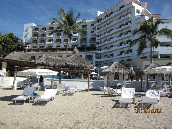 Villa Premiere Boutique Hotel & Romantic Getaway: All the rooms have ocean views