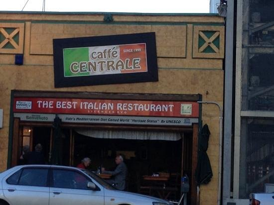 Caffe Centrale 사진