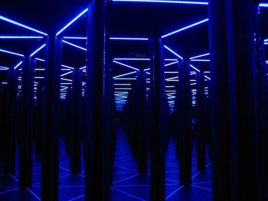 Odyssey Sensory Maze: getlstd_property_photo