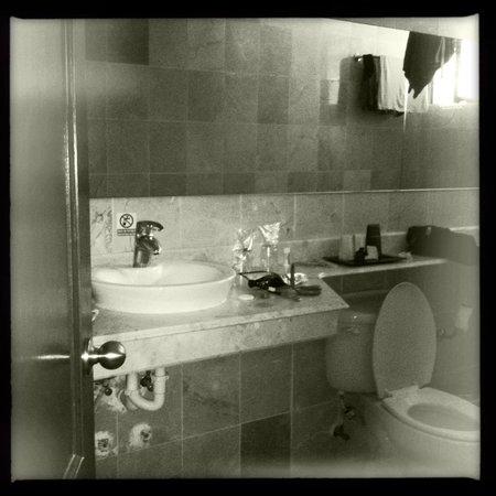 BlueBay Villas Doradas Adults Only: Bathroom