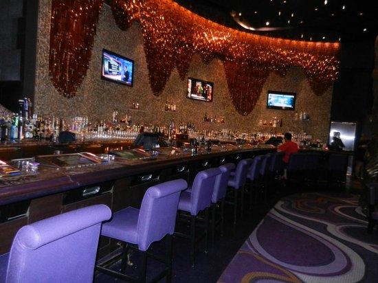Aria Hotel & Casino: Bar Moderno