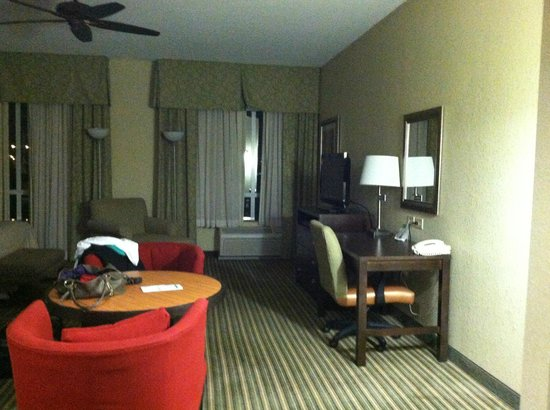 Holiday Inn Pearl - Jackson Area: King Bed - Jacuzzi Suite