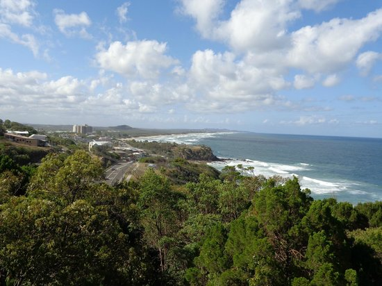 The Point Coolum Beach照片