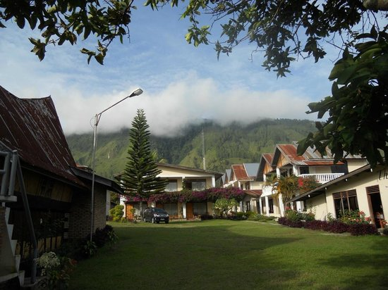 Thyesza Guesthouse: Indah...