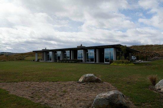 Prospect Lodge B&B: Perfect setting with amazing views.