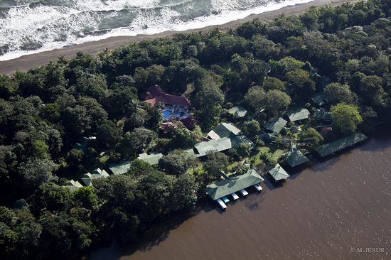 Photo of Mawamba Lodge Tortuguero