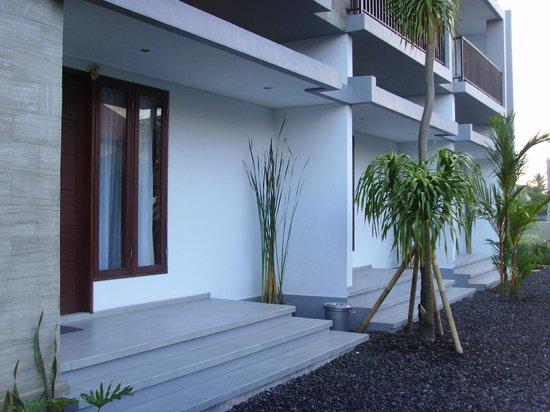 Jonsen Homestay: exterior