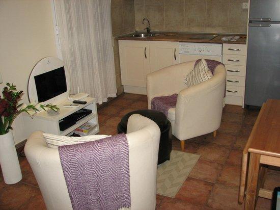 Apartamentos Tirso de Molina: Apartment
