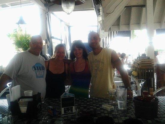 Ibis Bay Beach Resort: 3