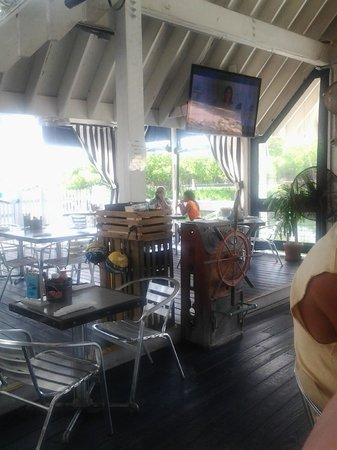 Ibis Bay Beach Resort: 2