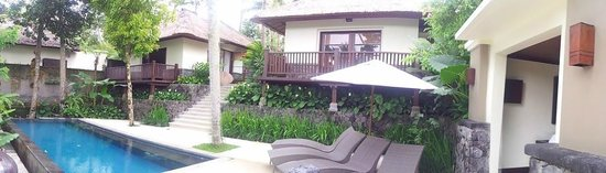 Kayumanis Ubud Private Villa & Spa: Villa