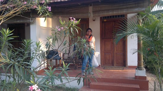 Ananda Beach Home Picture