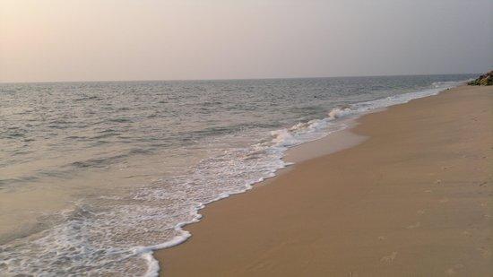 Ananda Beach Home: Beach