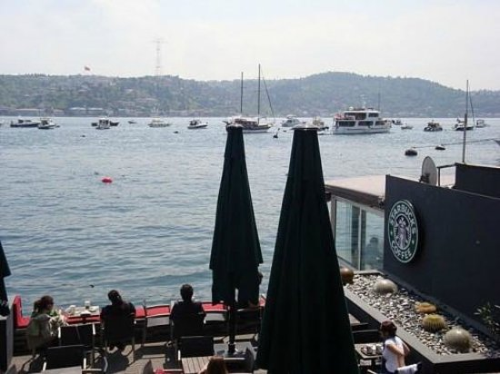 Starbucks: View day1