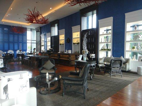Amari Hua Hin: Lobby bar