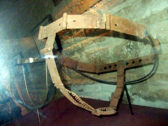 Galería de la Inquisicion-Europa Siglos XIII al XIX : 3