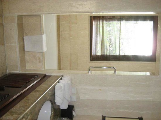 Pat-Mase, Villas at Jimbaran: Bathroom