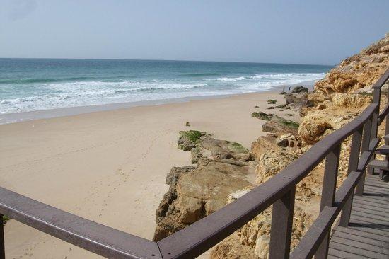 Filhas do Mar: salema strand