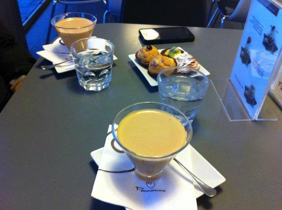 Pannamore: favolosa crema di caffè...
