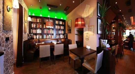 Strudel Cafe