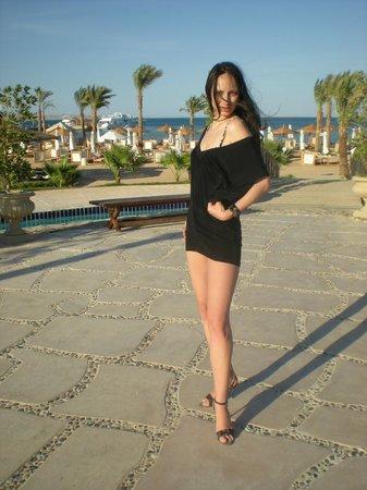Steigenberger ALDAU Beach Hotel: JELENA from SERBIA, WONDERFUL