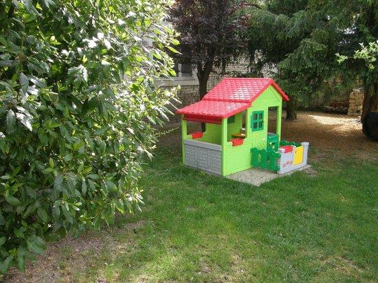 Le Logis des Oiseaux : La maison des petits