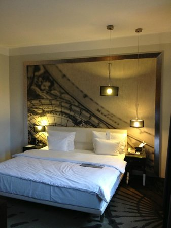 Le Meridien Grand Hotel Nurnberg: Junior Suite