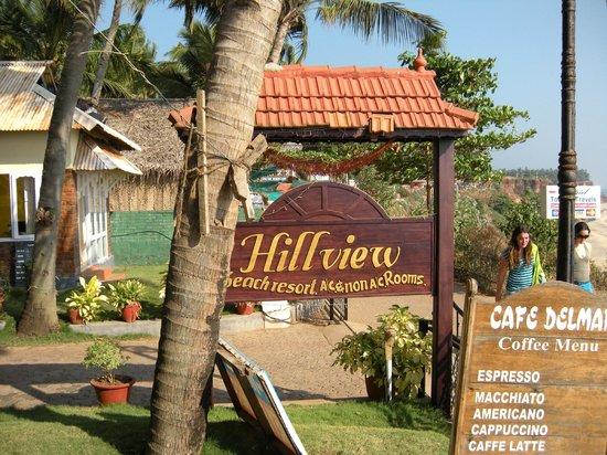 Hill View Beach Resort Hotel