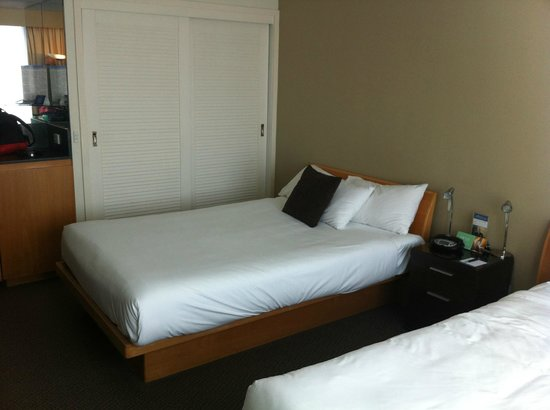 Watermark Hotel & Spa Gold Coast: Bed