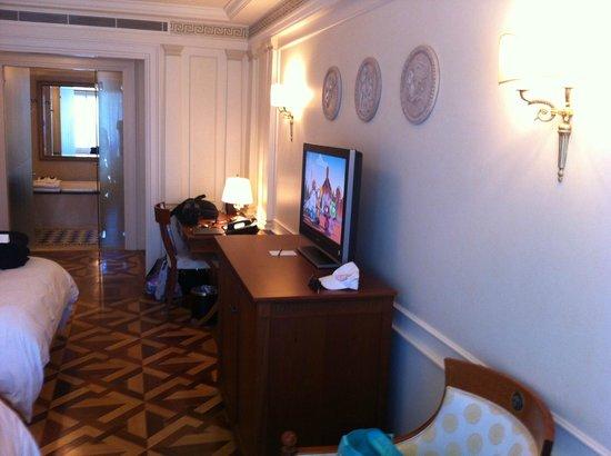 Palazzo Versace: TV