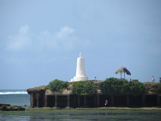 Vasco da Gama Pillar : 3