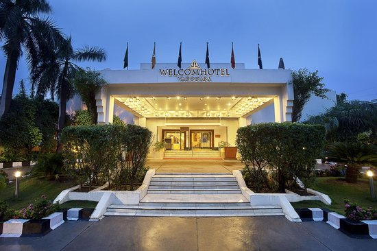 Welcomhotel Vadodara