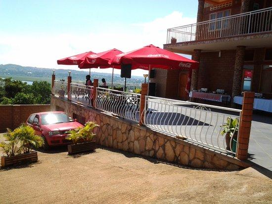 Hotel Kigo Limited : Kigo Terrace