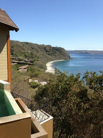 Four Seasons Resort Costa Rica at Peninsula Papagayo: Plunge Pool Suite