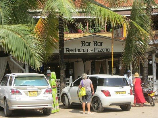 Bar Bar: 2