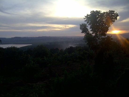 Hotel Kigo Limited : Beautiful Sunsets