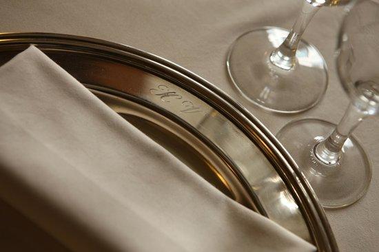 Hotel Vittoria: Detail