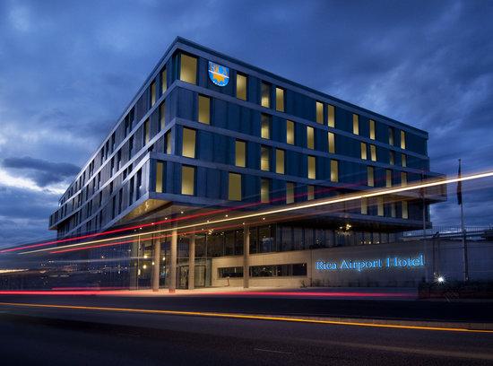 Rica Airport Hotel Stavanger