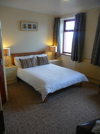 The Gwbert Hotel: Room 6