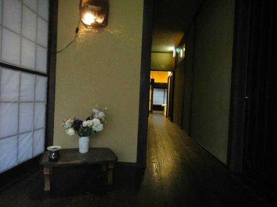 Guest House Asobigokoro : Reception