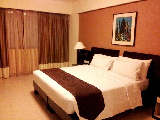 Aston Kuta Hotel & Residence: 3