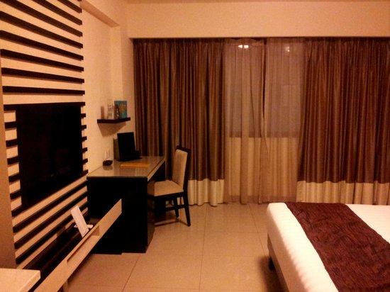 Aston Kuta Hotel & Residence: 15