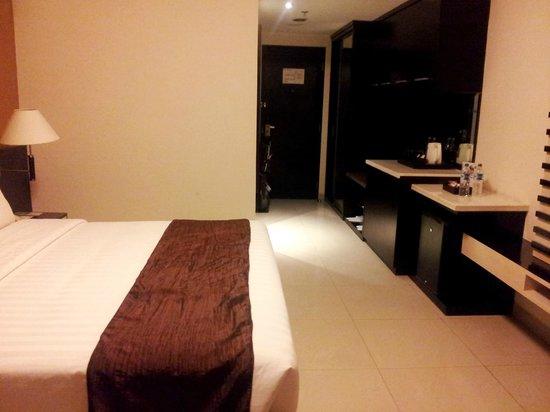 Aston Kuta Hotel & Residence: 18