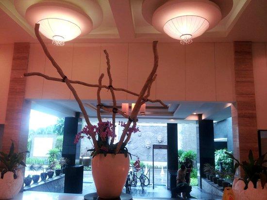 Aston Kuta Hotel & Residence: 8