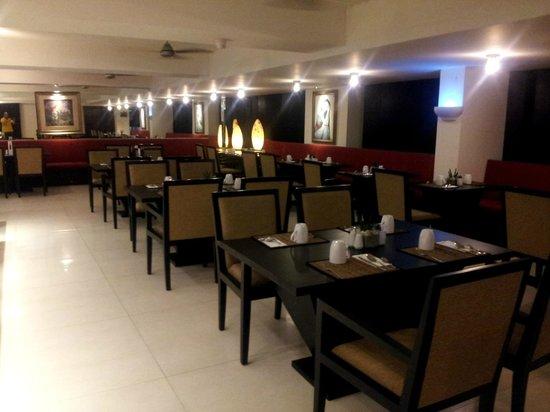 Aston Kuta Hotel & Residence: 13