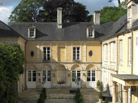 Photo of Hotel Tardif Noble Guesthouse Bayeux