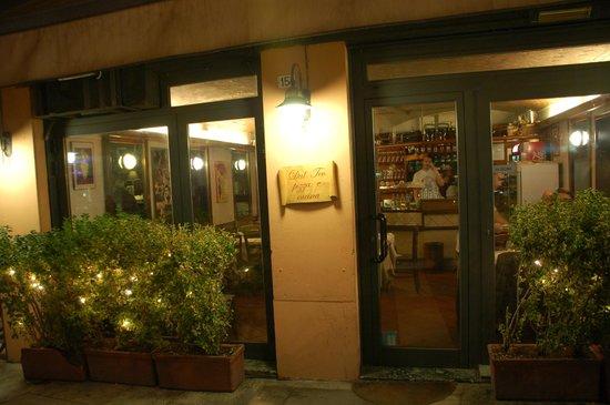 Ristorante Pizzeria Dal Teo