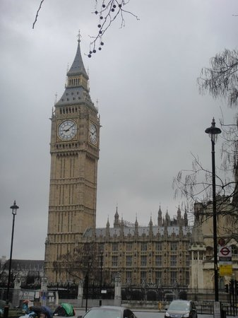 Millennium Gloucester Hotel London Kensington: Vista