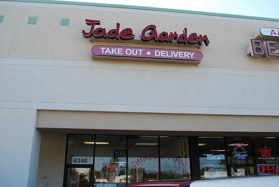 Jade Garden, Sarasota FL