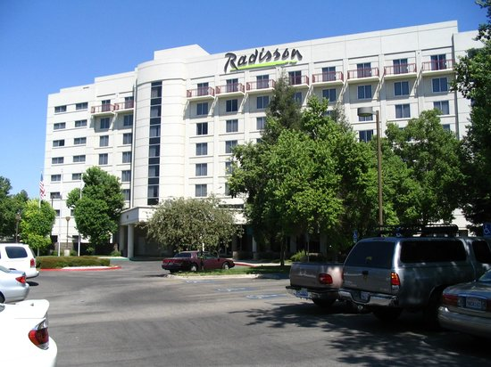 Image Result For Radisson Visalia California